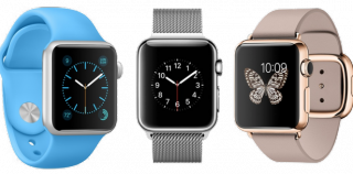 Apple Watch с поддержкой LTE выйдут в сентябре