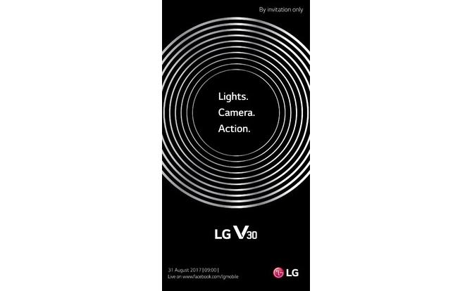 LG V30 на живых фотографиях впечатляет, но не во всем